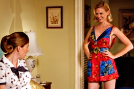 Mad Men 01x09 : Shoot- Seriesaddict